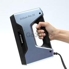 [Handheld 3D Scanner] EinScan Pro 2X with Solid Edge Shining 3D CAD Software