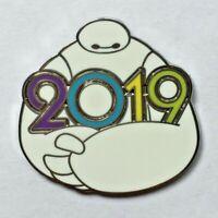 Disney Pin Badge 2019 Mystery - Baymax