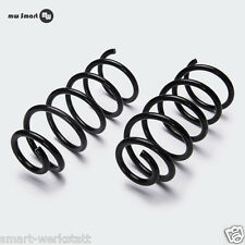 "2x Muelle Smart 450 Trasero ""Made in Germany"" Resorte Suspensión Fortwo MC01"