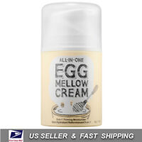 [ TOO COOL FOR SCHOOL ] Egg Mellow Cream 50g +Free Sample+