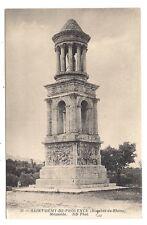 saint-remy-de-provence , mausolée
