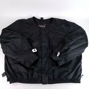 Tour Master Intake Mens XXL Series 2 Motorcycle Jacket Liner w/ Quilted Liner
