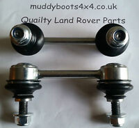 Range Rover P38 Front Anti-Roll Bar Drop Link  X2  ANR3304