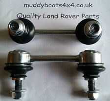 RANGE Rover P38 Anteriore Anti-Roll Bar Drop Link X2 ANR3304