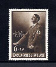 5249-GERMAN EMPIRE-Third reich.1939 WWII.ADOLF HITLER NAZI Michel 701 MNH** DR.