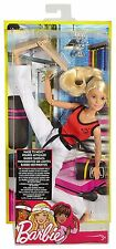 Barbie Doll Made to Move Fitness - Martial Arts - DWN39 - NEW