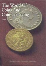 World of Coins and Coin Collecting-ExLibrary