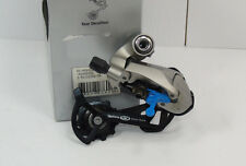 Genuine Nos Shimano LX Rear Derailleur, RD-M580 GS, 9 Speed, Brand New In Box