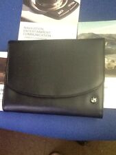 BMW X3 Hand Books And Cover