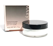 Mary Kay Translucent Loose Powder 11g New & Boxed