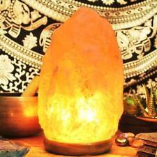 7-10KG Natural Healing IONES Therapeutic 100% Pure Himalayan Pink Salt Lamp