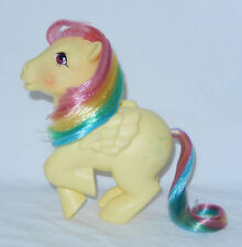 128 My Little Pony ~*Rainbow Pegasus Skydancer ADORABLE!*~