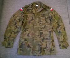 Polish Armed Forces Uniform Battledress Woodland wz.93 Army Poland New