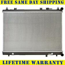 Radiator For Nissan Infiniti Fits Pathfinder JX35 QX60 3.5L V6 13348