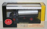 VANGUARDS 1/64 VA7002 BEDFORD S TYPE TANKER PICKFORDS