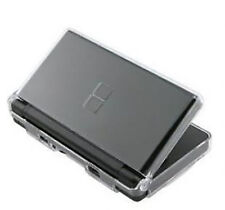 Clear Crystal Hard Case for Nintendo DS Lite  Brand New