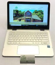 HP Spectre 13-4105dx x360 Convertible Laptop, Intel 2.5ghz, 512GB SSD, 8GB Ram
