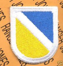 77th Pathfinder Infantry Airborne beret flash patch #1