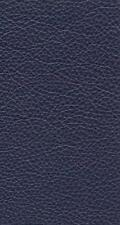 Italian Full Leather Hide Colour Oriental Blue