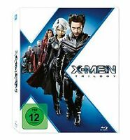 X-Men - Trilogie [Blu-ray] [Limited Edition] | DVD | Zustand sehr gut