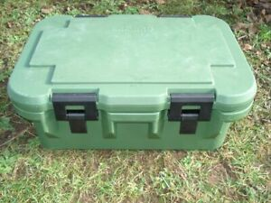 US Army Cambro Thermobox, Thermobehälter, Isobox