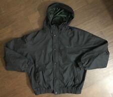 Vintage Men's Timberland Weathergear Jacket Size Medium