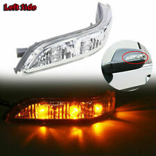 Left Mirror Turn Signal LED Light Yellow for Acura 05-12 RL KB1/2 Accord 08-13