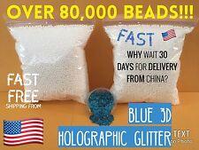 2 Bags Styrofoam Foam Balls for Slime Styrofoam Beads Polystyrene DIY Gift