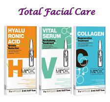 Pierre René Total Facial Care, a set of Hyaluronic Acid, Vital Serum & Collagen
