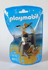 PLAYMOBIL® 9070 Family Fun Pelikanfamilie 4-10 Jahre Neu und OVP