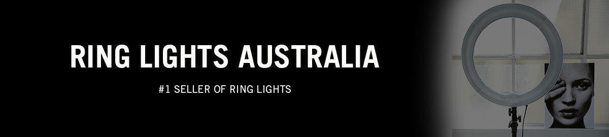 Ring Lights Australia