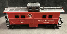 HO Great Northern Caboose Lot J66