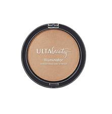 Ulta Beauty Full Size Illuminating Powder RADIANT DIAMOND Brand NEW!