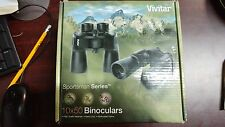 Vivitar Classic 10x50 Binoculars