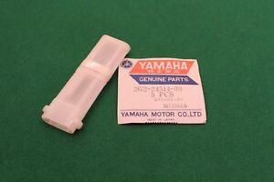 New original Yamaha XS650 XS750 XS850 fuel petrol filter