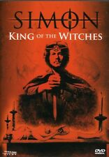 Simon King of the Witches [New DVD]