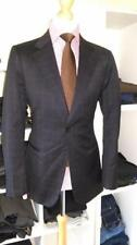 Wool ARMANI Suits & Tailoring for Men without Jacket Vents