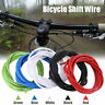MTB Shift Line Brake Cable Sets Bicycle Road Bike Universal Housing Kit Smooth