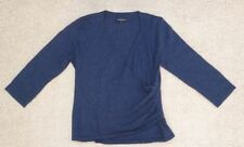 David Lawrence Merino Wool Thin Knit Jumpers & Cardigans for Women