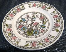 Great Broadhurst Staffordshire Ironstone Indian Tree Pattern side plate 8¾ ins