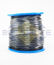 DOUBLE INSULATED SINGLE CORE GAS WIRE 3MM 30M CABLE 20 AMP 12V VOLT AUTOMOTIVE