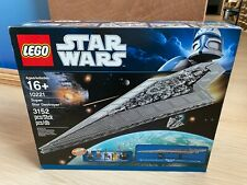 LEGO Star Wars 10221 - UCS Super Star Destroyer