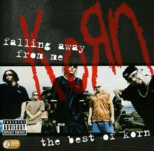 Falling Away From Me: The Best Of Korn - 2 DISC SET - Korn (2011, CD NEUF)