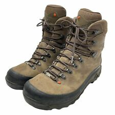 New listing Crispi Nevada Legend GTX Men's US 11EE EU 44.5 Hiking Boots Gore-Tex Made Italy