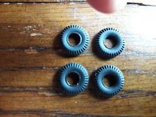 Spot on - x4 12mm suitable for mini, NSU and Isetta (2nd wheel type)