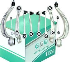 Pour Audi A4 B8 A5 8T3 8TA A6 C7 4GA Q5 Essieu Av Kit Complet Bras de Suspension