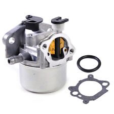 Carburetor fit for Briggs & Stratton Toro Craftsman Carb 799866 796707 794304