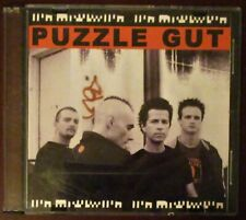 PUZZLE GUT - SELF-TITLED CD EP 2001