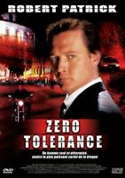 DVD ZERO TOLERANCE