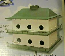 Purple Martin House Ph-12 System - House Only Nib